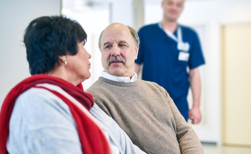 rytmihäiriöt sydänleikkauksen jälkeen