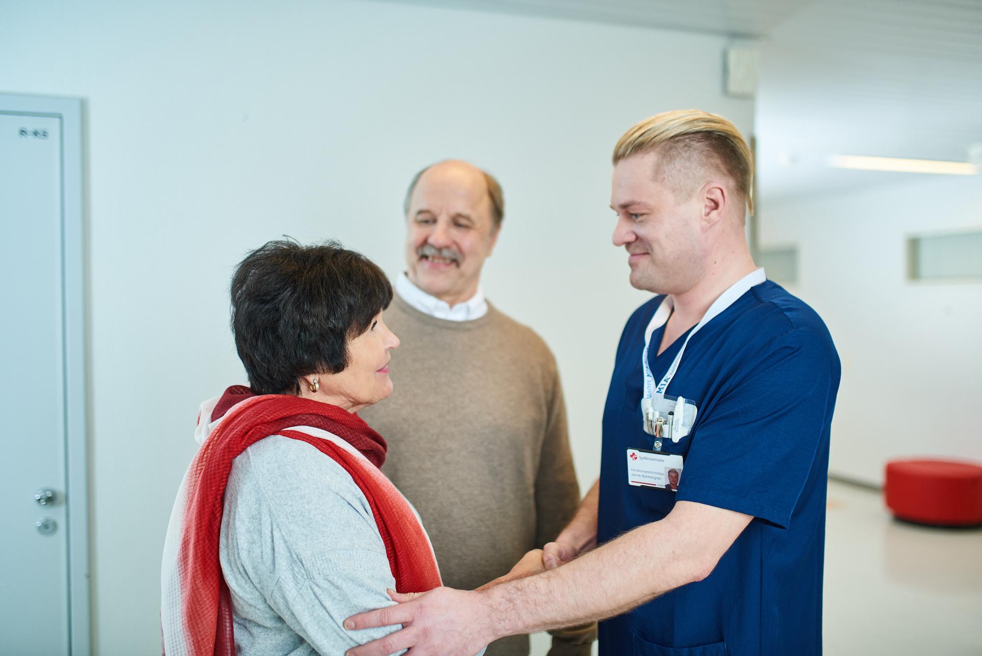Rytmihäiriöiden ablaatiohoidot alkavat Hämeenlinnan Sydänsairaalassa lokakuussa 2018