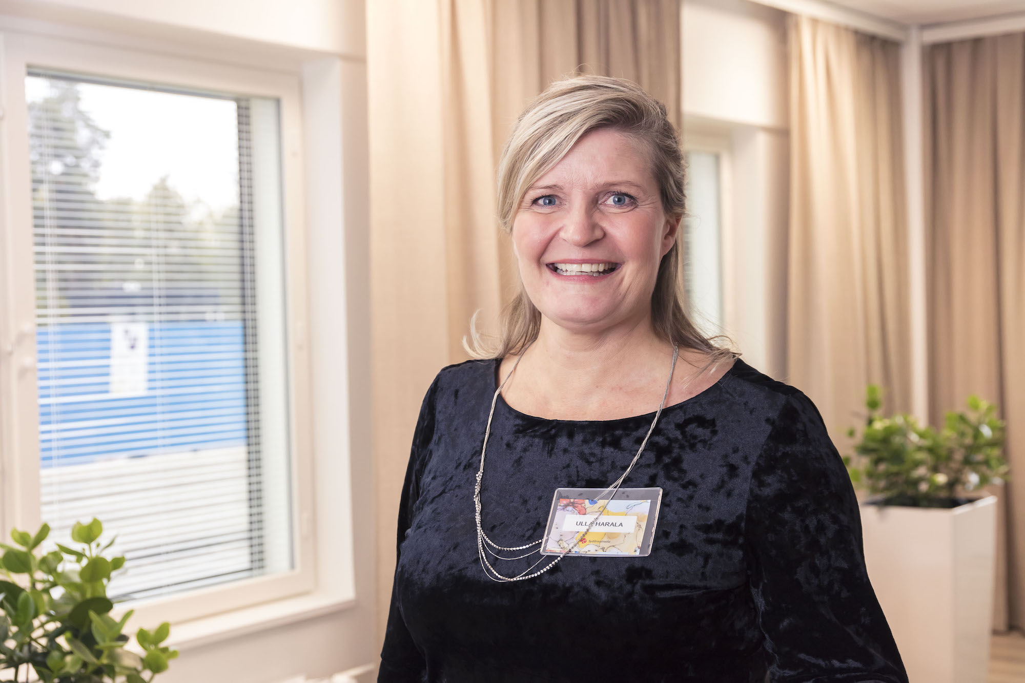 Potilasjärjestö Hämeenmaan Sydänpiiri toimii Tampereen Sydänsairaalan tiloissa.